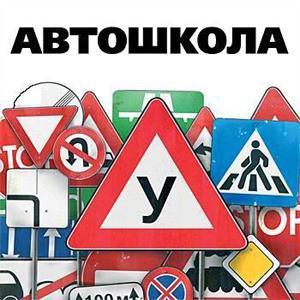 Автошколы Санчурска