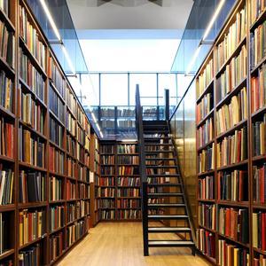 Библиотеки Санчурска