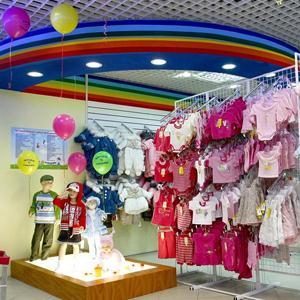 Детские магазины Санчурска