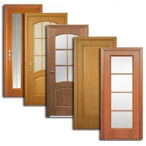Двери, дверные блоки Санчурска