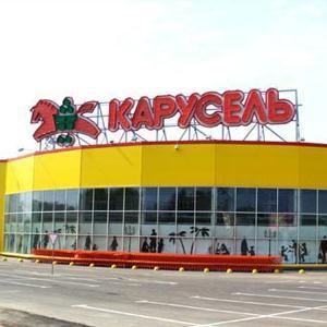 Гипермаркеты Санчурска