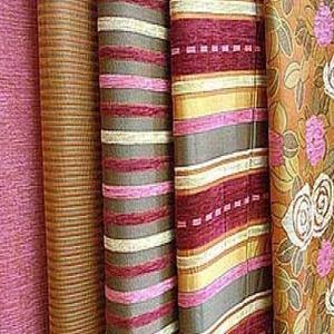 Магазины ткани Санчурска
