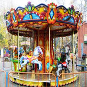 Парки культуры и отдыха Санчурска