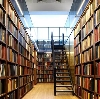 Библиотеки в Санчурске