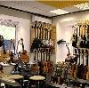 Музыкальные магазины в Санчурске