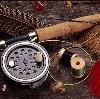 Охотничьи и рыболовные магазины в Санчурске