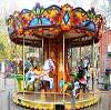 Парки культуры и отдыха в Санчурске