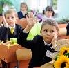 Школы в Санчурске