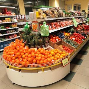 Супермаркеты Санчурска