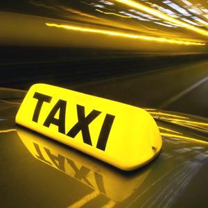 Такси Санчурска