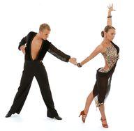 Арабеск - иконка «танцы» в Санчурске